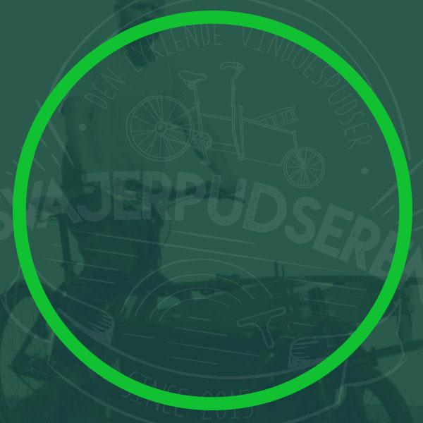 Logo og visuel profil