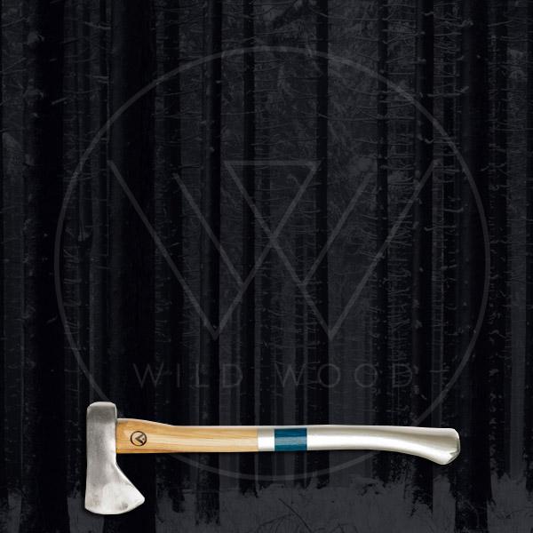 Logo til Wild Wood