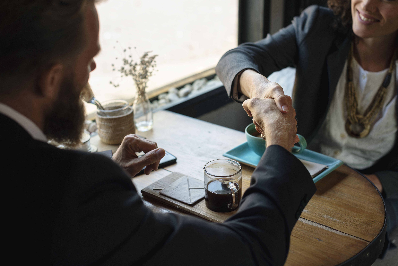 Åbn op for nye idéer: Outsource din kommunikation