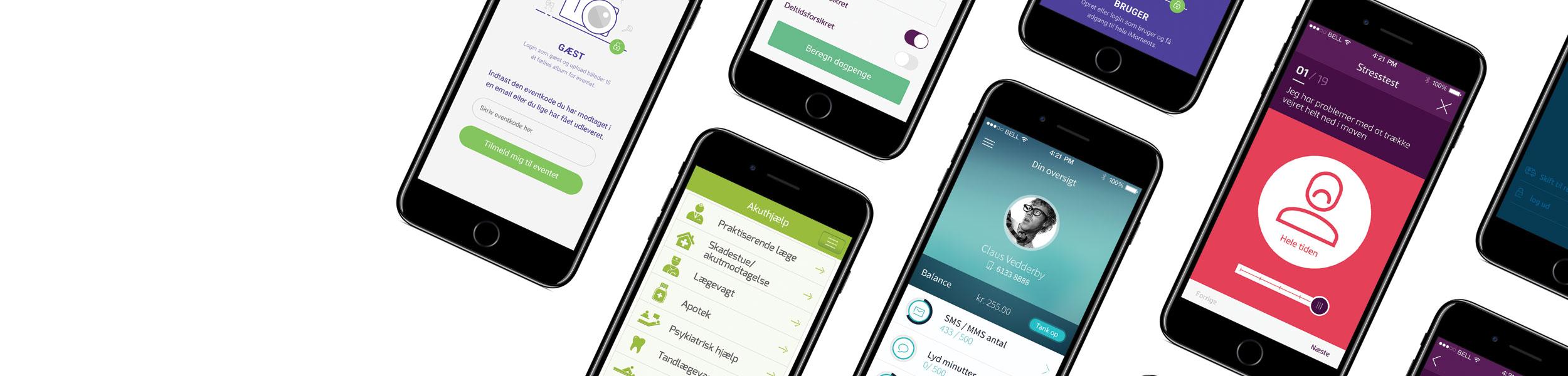 Sådan optimerer du dit app-design