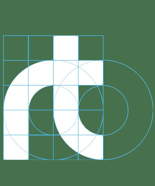 Logo og visuel identitet