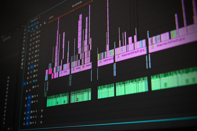 De 6 bedste programmer til videoredigering
