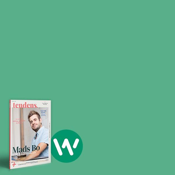 WhiteAway inspirerer kunderne i nyt magasin
