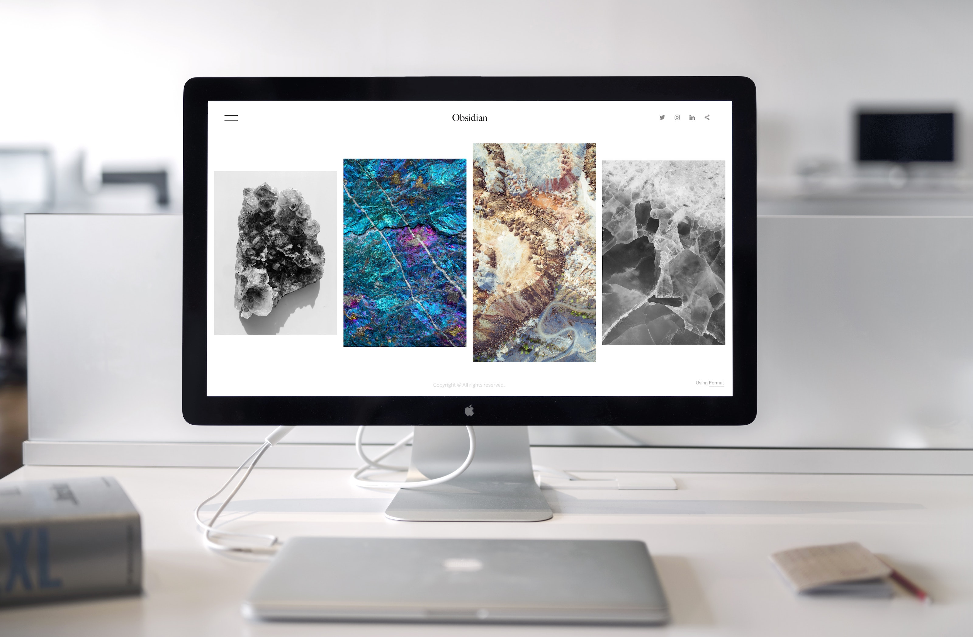 5 praktiske trin til webdesign: Sådan laver du en hjemmeside