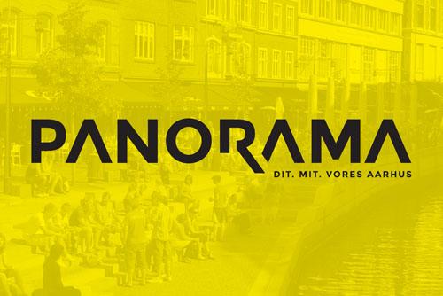 Praktikant til Aarhus Panorama og Grobowski