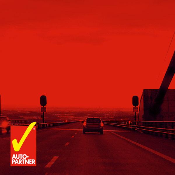 Website til AutoPartner