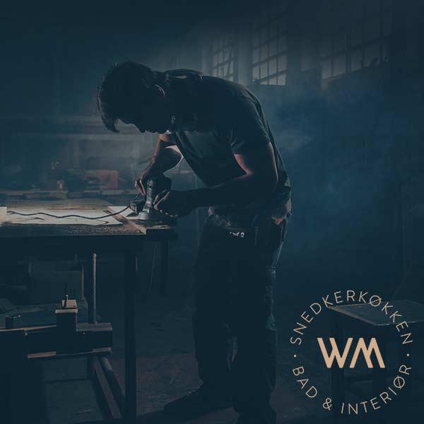 Website til Woodform