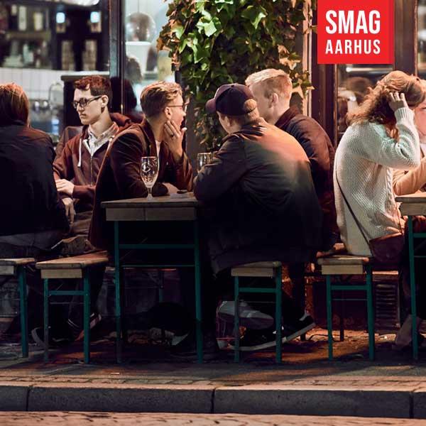 Smag Aarhus er <br/>byens største madmedie